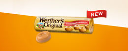 "Cream Candies ""Werther's Original"""